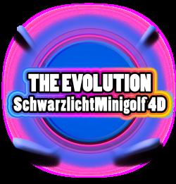 The Evolution Minigolf 4D